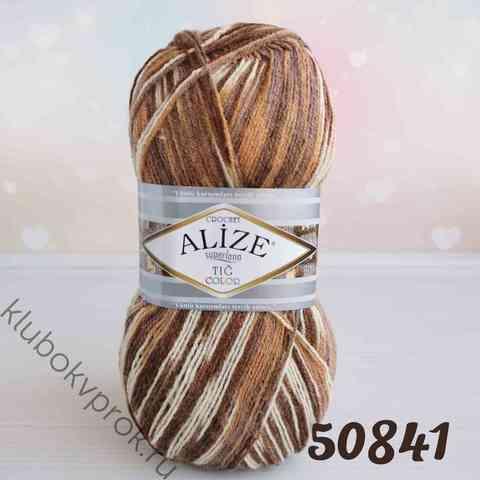 ALIZE SUPERLANA TIG COLOR 50841,