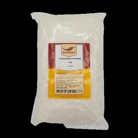 Кокосовая стружка Spice Expert, 500 гр