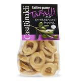 Хлебцы Casa Rinaldi Таралли классические 200 г