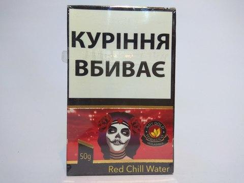 Табак для кальяна AMY Gold Red Chillwater 50 гр