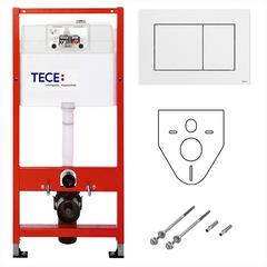 Инсталляция для унитаза с клавишей TECE TECEbase/TECEnow K400400 фото