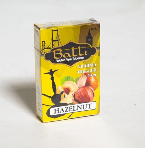 Табак Balli Hazelnut 50 г