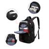 Рюкзак ASPEN SPORT AS-B39 Черный
