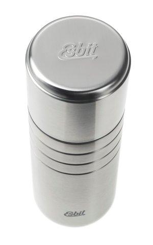 Термос Esbit Majoris VF500TL-S (0,5 литра) с двойной крышкой, стальной