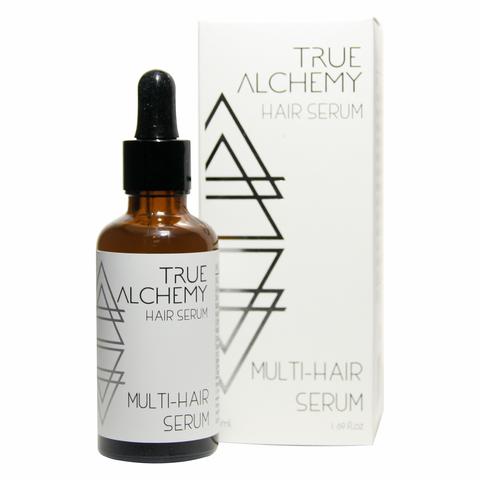 TRUE ALCHEMY Multi-Hair Serum, сыворотка для волос, 50мл