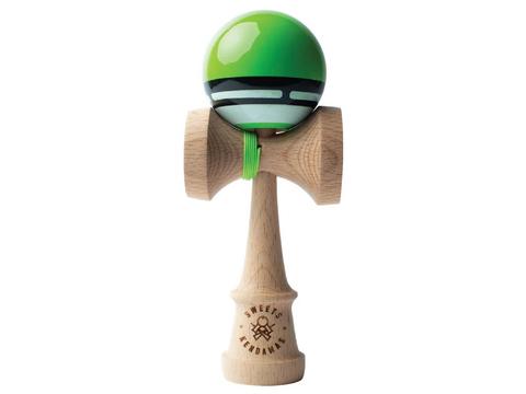 Кендама Sweets - BOOST Radar Зеленая