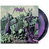 Havok / Burn (Limited Edition)(Coloured Vinyl)(LP)