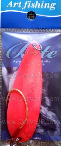 Блесна ART FISHING BITE PEACH DIA