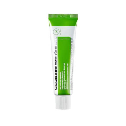 Purito Восстанавливающий крем для лица с центеллой Green Level Recovery Cream 50 мл
