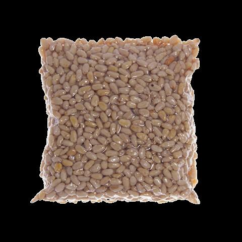 Сибирский кедровый орех очищенный, 250 гр.
