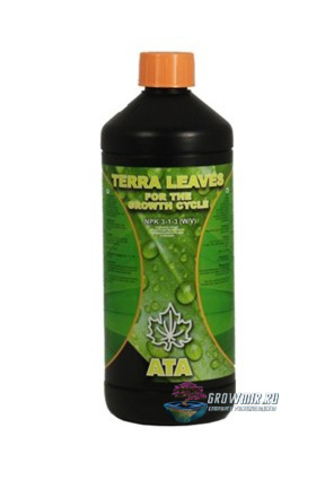 ATA Terra Leaves 1 л