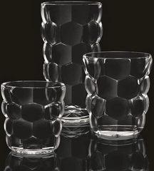 Набор из 4 стаканов для воды и сока Nachtmann Bubbles, 390 мл, фото 4