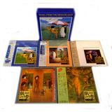 Комплект / Penguin Cafe Orchestra (5 Mini LP CD + Box)