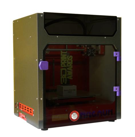 3D-принтер Magnum 2 Creative SW (k)