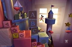 Castle of Illusion - Relaunch (для ПК, цифровой ключ)