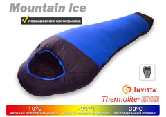 Спальный мешок Maverick Mountain Ice