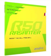 Накладка ANDRO Rasanter R50
