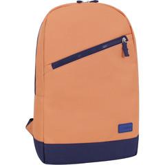 Рюкзак Bagland Amber 15 л. рыжий/чернильный (0010466)