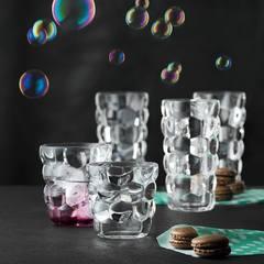 Набор из 4 стаканов для воды и сока Nachtmann Bubbles, 390 мл, фото 5