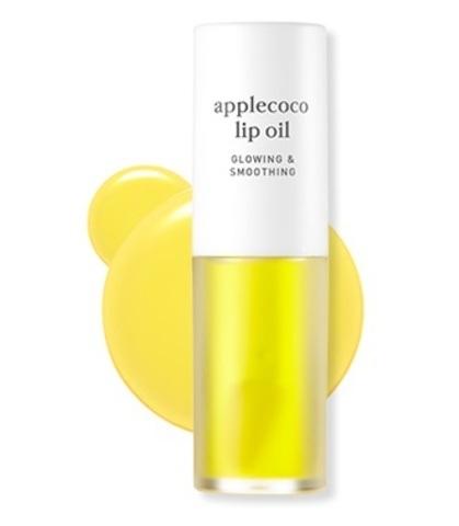 Nooni applecoco lip oil