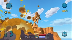 Worms Ultimate Mayhem (для ПК, цифровой ключ)