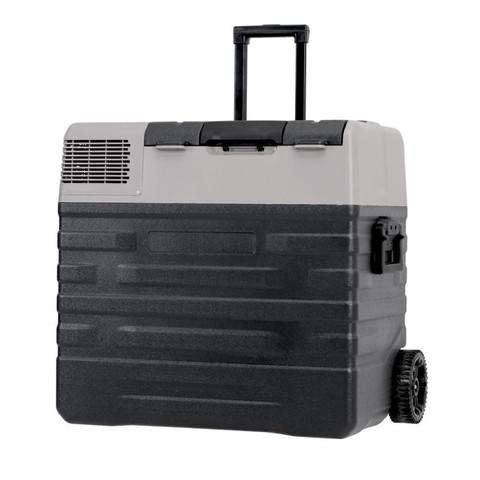 Компрессорный автохолодильник Alpicool NX62 (12/24/110/220V, 62л)