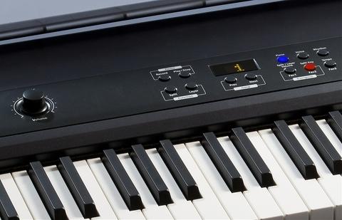 Цифровые пианино Kurzweil MPS10