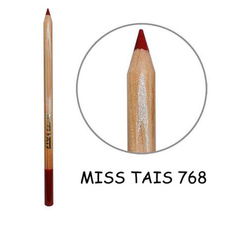 Карандаш для губ Miss Tais 768