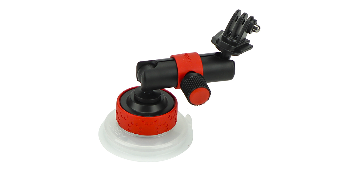 Присоска Joby Suction Cup & Locking Arm