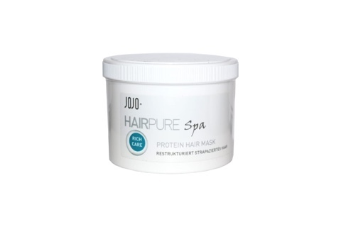 RICH CARE PROTEIN HAIR MASK, 500 гр