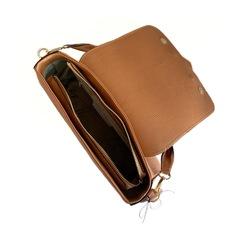 Сумка на плечо Myitalianbags (Карамель)