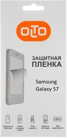 OLTO защитная пленка для Samsung Galaxy S7
