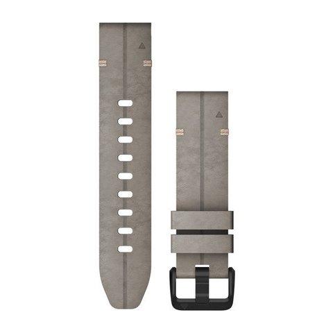 Ремешок замшевый Quickfit 20 mm