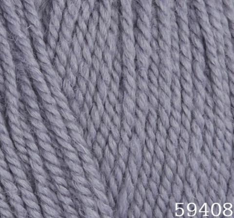 Купить Пряжа Himalaya Dolce merino Код цвета 59408 | Интернет-магазин пряжи «Пряха»