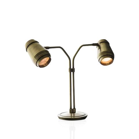 Настольный светильник копия Cask by Bert Frank