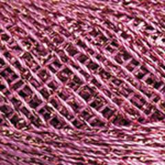 425 (Розовый с золотом)