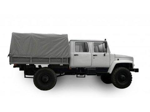 Другие модели ГАЗ
