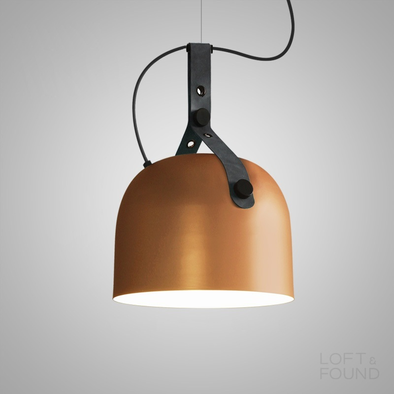 Подвесной светильник Lampatron style Uranium