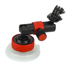 Присоска Joby Suction Cup & Locking Arm