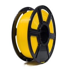 Фотография — Tiger3D PLA+ пластик катушка, 1.75 мм 1кг, желтая