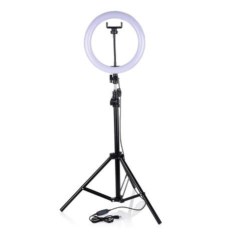 кольцевая лампа 36 см XK-814B
