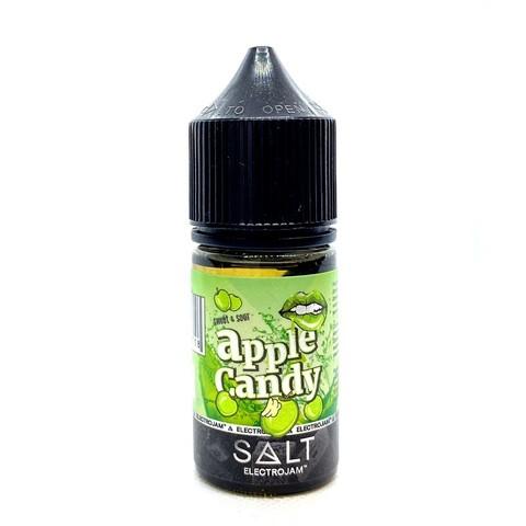 Apple Candy 30мл by Electro Jam Salt