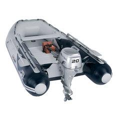 Надувная лодка HonWave T35 AE2