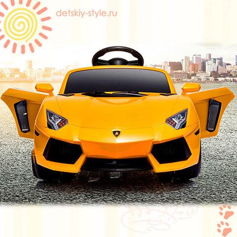 "Электромобиль Toyland ""Lamborghini BBH1188"""