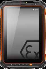 Взрывобезопасный планшет  i.Safe 930.1