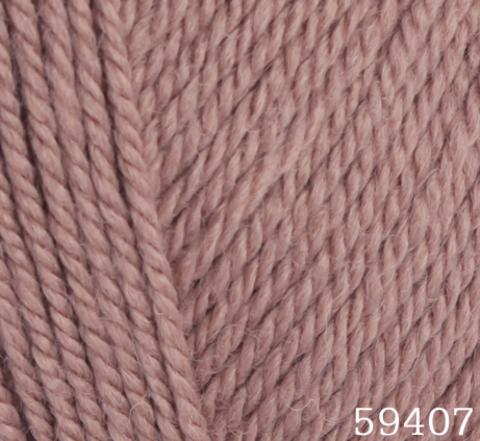 Купить Пряжа Himalaya Dolce merino Код цвета 59407 | Интернет-магазин пряжи «Пряха»