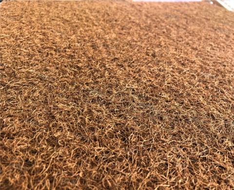 15% Латекс, 85% Кокосовое волокно.  Иглопробивной, латексированный