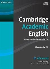 Cambridge Academic English C1 Advanced Class Au...