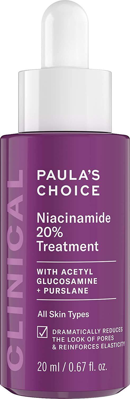 Сыворотка Paula's Choice 20% Niacinamide Treatment 20 мл