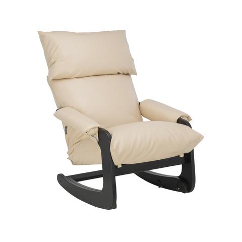 Кресло-трансформер Модель 81 венге, к/з Polaris Beige
